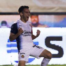 LUP: «Se dio el primer paso para el renacer del Guadalajara con Vucetich»