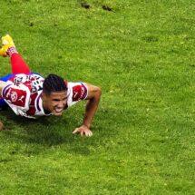 «Para mí es un penal clarísimo e inobjetable, del tamaño del Estadio Azteca»: Gustavo Mendoza en LUP