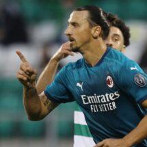 Zlatan Ibrahimovic dio positivo a COVID-19: «Tuvo el coraje de retarme; mala idea»