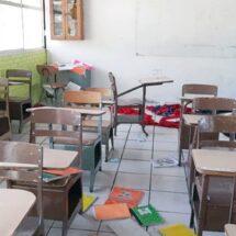 Incrementan los robos en escuelas primarias