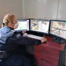 Mantiene SSPO patrullajes en todo el estado; asegura que hay resultados positivos
