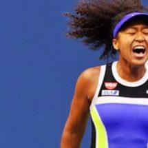 Naomi Osaka renuncia a Roland Garros por lesión