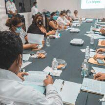 Aprueba Cabildo más de 60 mdp para obras, apoyos al campo y a la vivienda en Tuxtepec