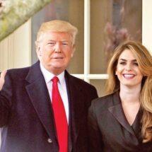 Trump tiene coronavirus; Melania también está contagiada