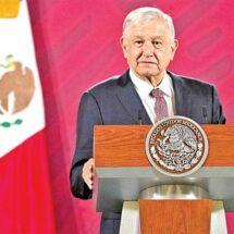 López Obrador: en Morena no están a la altura