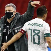 Selección Mexicana: ¿El Tri pudo golear a Holanda?
