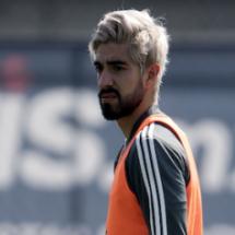 Inter de Miami se niega a prestar a Pizarro a selección