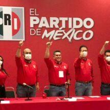 PRI proclama 'carro completo en Coahuila'