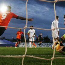 Real Madrid decepciona y pierde en casa ante el Shakhtar
