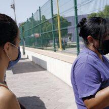 Mujer embarazada sobrevive a un intento de feminicidio en Saltillo, su agresor está libre