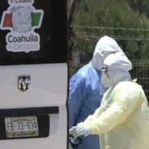 Alerta UNAM por aumento de Covid en el País