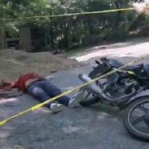 En municipio gobernado por Fredy Gil Pineda se incrementan los asesinatos