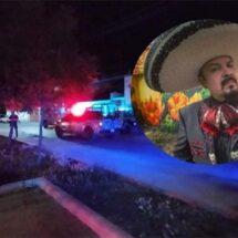 Asesinan a jefe de escoltas de Pepe Aguilar en Zacatecas
