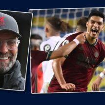 EXCLUSIVA con Jürgen Klopp: «México debería estar orgulloso de Raúl Jiménez, le está yendo muy bien en la Premier League»