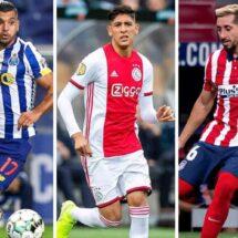 El complicado debut que le espera a los mexicanos en la UEFA Champions League