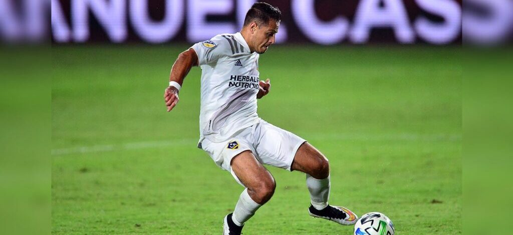 ¿'Chicharito' ya se cansó del futbol? ¡El debate en LUP!