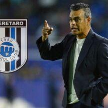 Héctor Altamirano sería el nuevo director técnico de Gallos Blancos