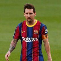 Exvicepresidente del Barcelona: «Leo Messi sigue pensando retirarse en Newell's»