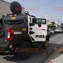 Muere hombre intentando defender su propiedad en Ramos