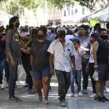 Reabren mercados en Saltillo y Arteaga: ignoran protocolos