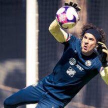 Guillermo Ochoa se perfila para volver contra Tigres