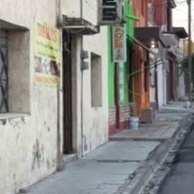 Muere hombre intoxicado al interior de una panadería en Ramos Arizpe