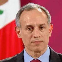 Registra Ssa 82,348 muertes por Covid en México