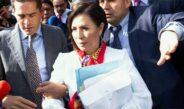 Quieren que acuse a ex colegas; no mentiré a cambio de mi libertad: Rosario Robles