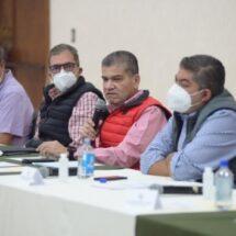 Seguirá Coahuila cuidando la movilidad para su crecimiento ordenado