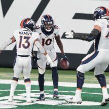 Unos Jets inoperantes le ceden el triunfo a los Broncos