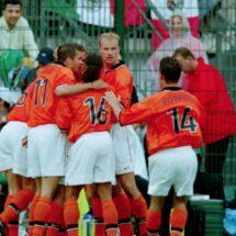 No es Holanda, es Países Bajos el rival de la Selección Azteca