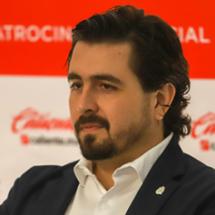 «Dieter 'N' nunca va a volver a utilizar la camisa de Chivas»: Amaury Vergara