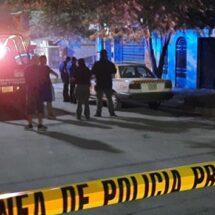 Hombres disparan contra familia y lesionan a dos niñas