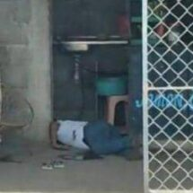 Matan a tiros a hombre en Tehuantepec