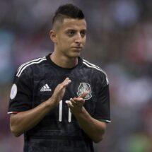 Roberto Alvarado, convocado de emergencia a la Selección Mexicana