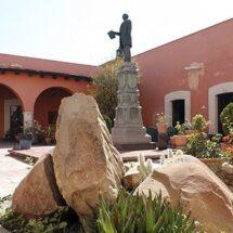 Restaurarán en Saltillo el Recinto de Juárez: INAH