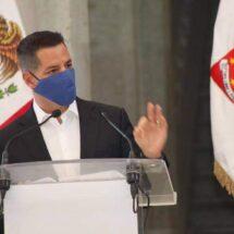 Reitera gobernador Murat acciones para prevenir y erradicar la violencia contra mujeres