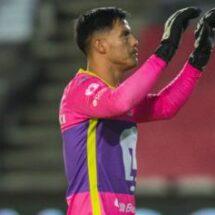 Pumas podría recuperar a Talavera para el partido de vuelta ante Pachuca