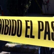 Deja cuatro muertos balacera en cancha de futbol en Guanajuato