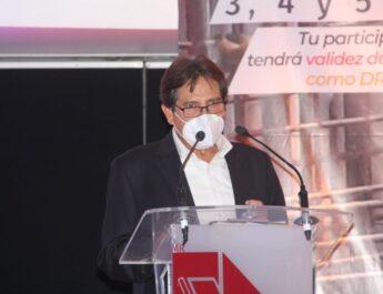Gobierno de Oaxaca construye obras de calidad en las ocho regiones: Javier Lazcano Vargas