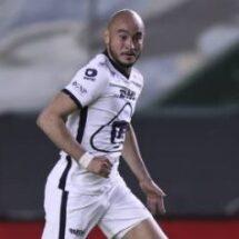 Es oficial, Carlos González se despide de Pumas