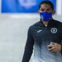 Cruz Azul pone a Jesús Corona en su lista de transferibles