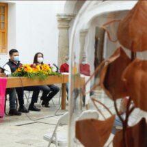 Museo de Arte Contemporáneo de Oaxaca (MACO) promueve la responsabilidad social