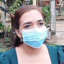 Entrega de apoyos alimentarios a los adultos mayores en Jacatepec fue gestionada con gobierno estatal: Clara Itzel