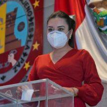 Pide Congreso garantizar recursos para prevenir, sancionar y erradicar la violencia de género en Oaxaca
