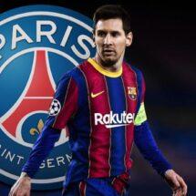 ¿Cerca de reunirse con Neymar? Padre de Messi fortalecería relaciones con el PSG