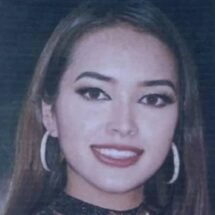 Desaparece en Sonora Emily Castillo, Miss Mundo Teen 2017