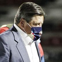 Miguel Herrera revela que América lo despidió en Zoom