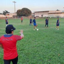 Fuerzas básicas de FC Juárez en Tuxtepec continúan con su preparación: Molina