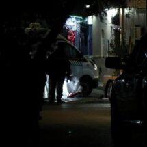 Identifican a joven asesinado frente a un puesto de tacos en Nuevo León